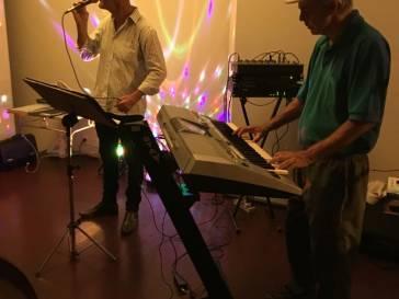 Hora Dançante (Baile) Carlinhos e Adilson