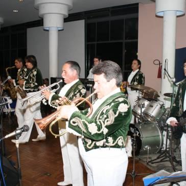 Baile Casino de Sevilla            03-11-2007