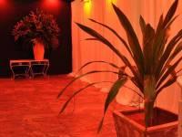 Hall de entrada - Clube de Lavras
