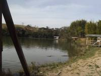 Piers para pesca