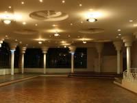 Salão Nobre - Clube de Lavras