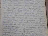 Ata da Inauguração da Nova Sede em 20/07/1957 folha 2/5 - Clube de Lavras