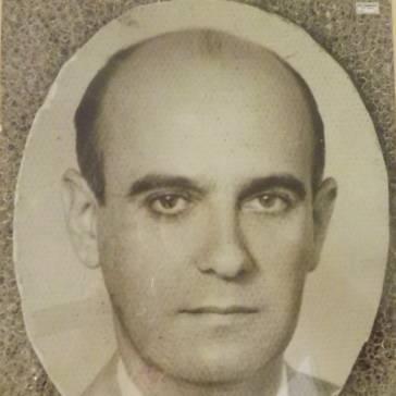 Dr. Gil Andrade Botelho