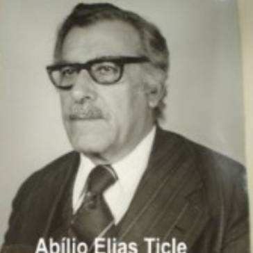 Abílio Elias Ticle