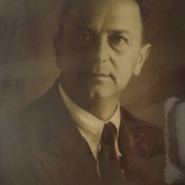 José Venerando Pereira