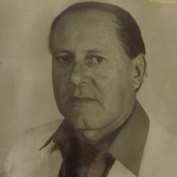 Alfeu Alves Pereira