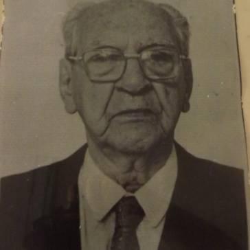 Waldomiro Pena Sales