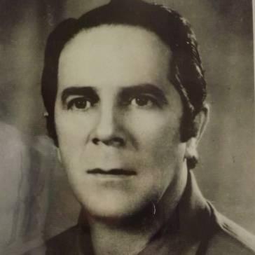 Leonardo Venerando Pereira