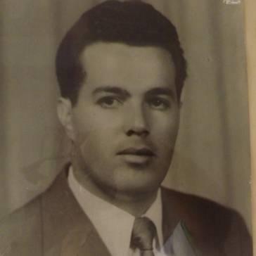 Dr. Geraldo Bertolucci