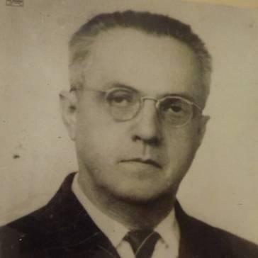 Dr. Alípio Guimarães Goulart