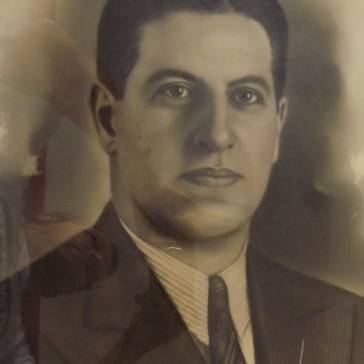 Dr. Humberto Gusmão